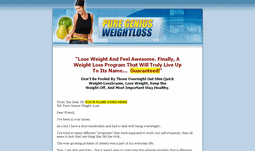 Weight Loss - Private Label Rights Membership 2