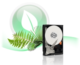 Eco-Friendly - Space Free HardDrive - Private Label Rights | Resell Rights eBooks | Private Label eBooks